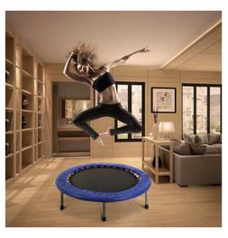 Personal Trampoline Rebounder Mini Band Elastic Outdoor Indo