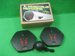 Pro Electron Shooter Game for Trampolines New Open Box
