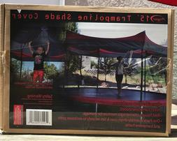 Propel 15ft Trampoline shade cover