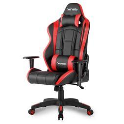 Racing Gaming Chair High Back Desk Chair Ergonomic Design Co