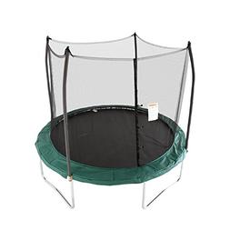 Skywalker Trampolines 10' Round Trampoline and Safety Enclos