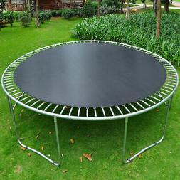 Round Trampoline Mat Spare Parts Replacement for 13 14 15' F