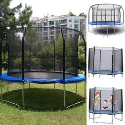 Safety Net Outdoor Replacement <font><b>Trampoline</b></font