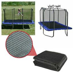skywalker trampolines 15 round replacement enclosure net