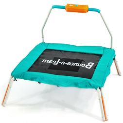 Skywalker Trampolines 36-Inch Square Language Learning Mini