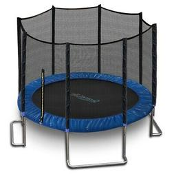 sltra10bl stable and strong reinforced trampoline