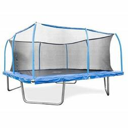 BOUNCE PRO SQUARE 15FT TRAMPOLINE *MAT ONLY*