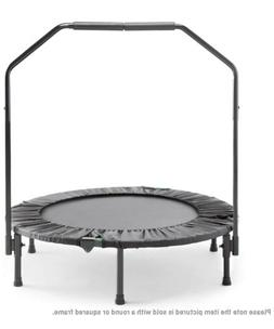 Marcy Trampoline Cardio Trainer with Handle ASG-40 NEW!