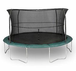 Orbounder Trampoline & Enclosure Combo , 14'