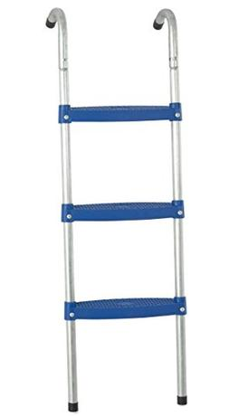 "Upper Bounce 42"" Trampoline Ladder With 3"" Wide Flat Step"