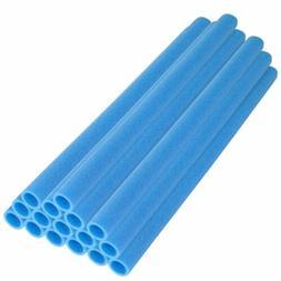 """44 Inch Trampoline Pole Foam sleeves, fits for 1.75"""" Diamete"""