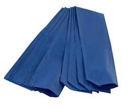 Upper Bounce Trampoline pole sleeve protector in Blue