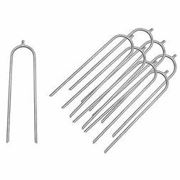 Upper Bounce Trampoline Wind Guard anchors-Set of 8