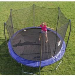 Skywalker Trampolines 12' 12FT Trampoline w/ Safety Enclos