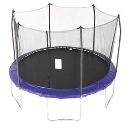 Skywalker Trampolines 12-Foot Trampoline, with Safety Enclos
