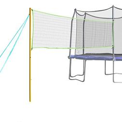 Skywalker Trampolines Azooga Volley Ball Net Trampoline Encl