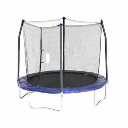 Skywalker Trampolines 8 Ft. Round Trampoline and Enclosure w