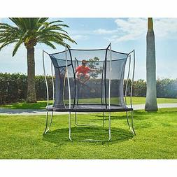 Vuly Ultra 10 Ft Trampoline With Extra Tall Safety Enclosure