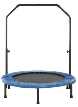 upper bounce 40 inch mini foldable rebounder