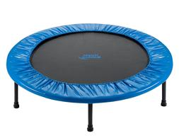 Upper Bounce Rebounder 36-Inch Trampoline, with Carry-on Bag