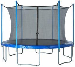 Upper Bounce UBNET-10-6-IS 10 ft Trampoline Enclosure 6 pole