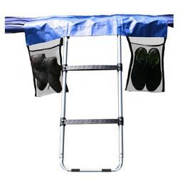 wide step ladder accessory kit slip resist